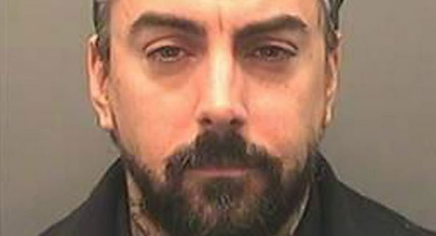 Ian Watkins Sex Abuse
