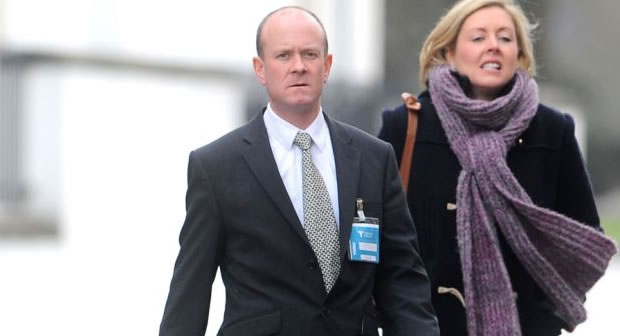 Former PC Mike Baillon Receives £430,000 of Tax Payers Money